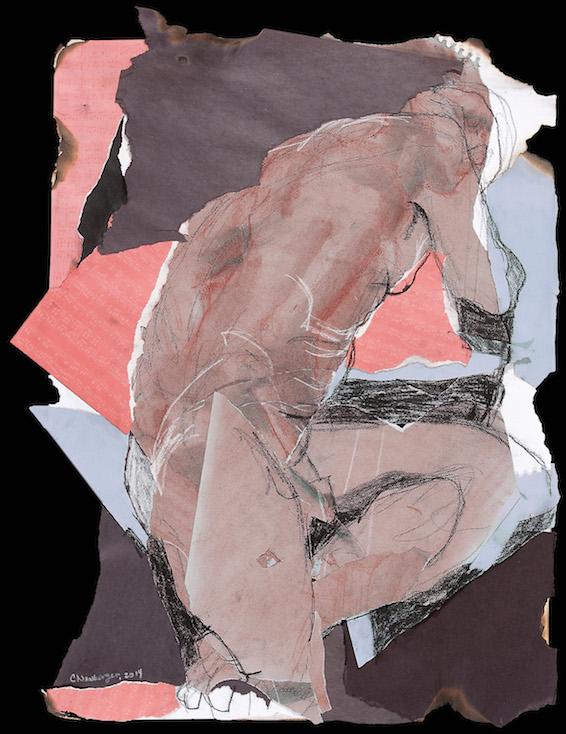 After Rodin, 2015