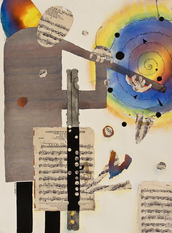Seeking Haydn, 2012