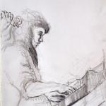 Wu Han, Pianist